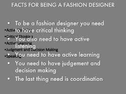 Fashion Designer Median Salary Fashion Designer By Hailey Fisher