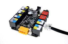 rj25 wiring system makeblock controller board rj25 wiring system