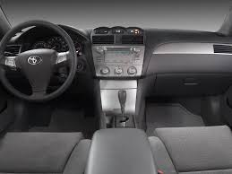 2007 Toyota Camry Solara Cockpit Interior Photo | Automotive.com