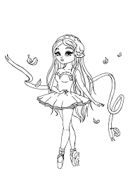Small Picture Dancer Coloring Pages zimeonme