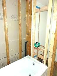 install shower faucet bath and shower faucet installing shower fixtures how to install bathroom shower faucet