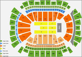 Verizon Center Interactive Seating Chart Concert 62 Qualified Xcel Energy Center Seats