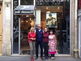 Joël Dessault Votre Coiffeur Uniquement Pour Homme à Paris 5ème