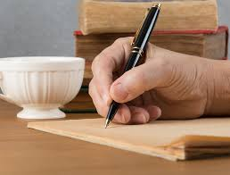 How To Write An Effective Thank-You Note