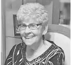 Gertrude Johnson | Obituary | Saskatoon StarPhoenix