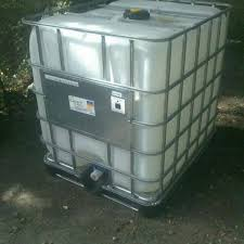 330 gallon food grade ibc water tanks in steel frames pressure washing septic tank storage fish farms and more for sale in jacksonville fl offerup ibc water tank38