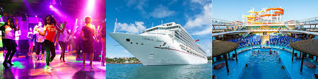 carnival cruise line 2018 best nightlife