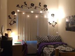 dorm lighting ideas. Ways To Decorate Bedroom Walls Elegant Decorating Ideas For A Dorm Room My Daughter S In College Lighting H
