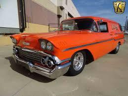 1958 Chevrolet Sedan Delivery for Sale | ClassicCars.com | CC-955573