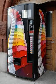 Outdoor Vending Machine Interesting Vitaminwater Outdoor Graphics Swathighanta Personal Network