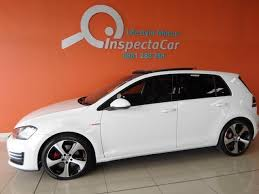 volkswagen gti 2014 white. 2014 volkswagen golf 7 20 tsi gti white with 45400km available now gti
