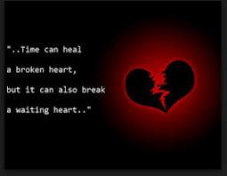 free hd broken heart wallpaper