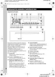 mexbt3600 bluetooth audio system user manual mex bt3600u sony Sony Stereo Wire Harness Diagram at Sony Mex Bt3600u Wiring Diagram