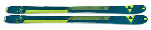 Test ski rando Fischer Transalp 90 Carbon 2019 : avis, prix ski rando