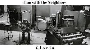 Jam with the Neighbors - Gloria (Hendrix Version) - YouTube