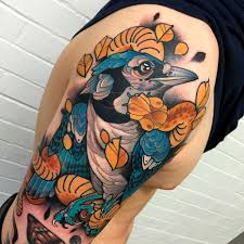 нео традишнл тату эскизы и фото работ мужские и женские татуировки