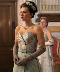 The Crown Vanessa Kirby Helena Bonham ...