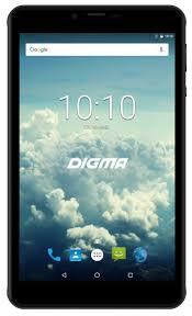 <b>Планшет DIGMA Plane 7563N</b> 4G — купить по выгодной цене на ...