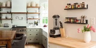 40 Small Kitchen Design Ideas Tiny Kitchen Decorating Impressive Ideas For Small Kitchen