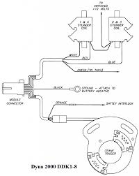 Single output dyna coil wiring diagram harley davidson throughout