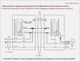 Lighted 3 Way Switch Wiring Diagram Leviton 2 Way Switch Light Wiring Diagram Wiring Diagram