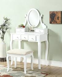Makeup Vanity Table And Bench Stool Height White With. Contemporary Makeup  Vanity Stool Chair Ikea Height. Makeup Vanity Chair Height Table And Bench  Stool ...