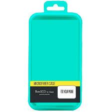 Чехол BoraSco <b>Microfiber Case</b> 38992 купить в Москве, цена на ...