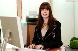 beauty tips for your summer internship neon tommy anne hathaway in the devil wears prada imdb
