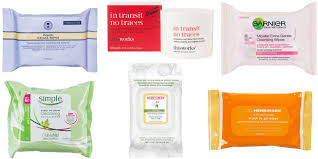 cleansing towelette reviews the best face wipes reviews all natural vegan skincare for acne e