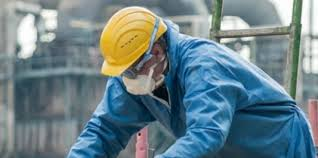 Respiratory Protection Physical Plant Department The