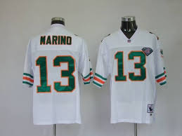 Top Marino Dan Dolphins Jersey And Nfl Big 75th Ness White Mitchell Stitched Discount 13 Anniversary In Quality Sale