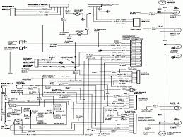 89 ford f 150 truck wiring diagram 1985 Ford F150 Wiring Diagram Chevy El Camino