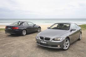 All BMW Models 2006 bmw 325i reliability : BMW E92 3-Series Coupe Review: 320d, 323i, 325i, 335i
