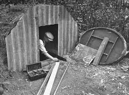 Bunker Designs Atlas Survival Shelters Stock Sizes Trump Presidency Inspires
