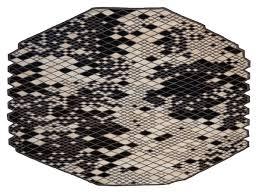 buy the nanimarquina losanges ii rug at nestcouk
