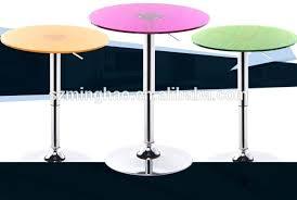 plexiglass table top grade acrylic sheet round covers
