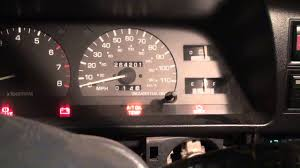 1995 Toyota 4runner Check Engine Light Codes How To Get Your Trouble Codes On A 1994 Toyota 4runner