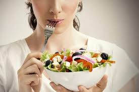Resultado de imagem para eating well