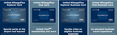 chase united mileageplus card