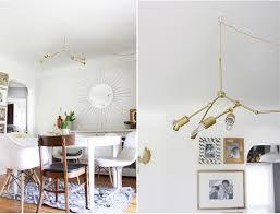 diy sputnik chandelier hello lidy for awesome property small sputnik chandelier prepare