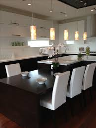 123 best Kitchen Island Table Combinations images on Pinterest