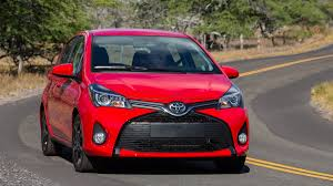 2015 Toyota Yaris SE 5-Door review notes | Autoweek