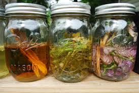 Tincture Making Calculations For Alcohol Of Different