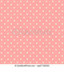 pastel pink polka dot background. Delighful Dot Pink Pastel Heart Shape Retro Design Polka Dots Background Seamless Square  Tile  Csp57180333 Throughout Pastel Polka Dot Background M