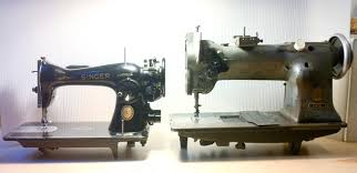 Sewing Machine For Industrial Use