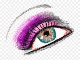 free png makeup png eye makeup transpa background png