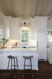 Kitchen With Vaulted Ceilings 17 Best Images About Kitchen Sloped Ceiling Solutions On