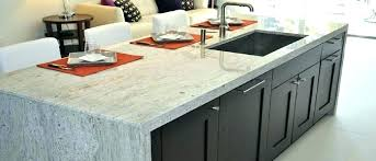 river white granite countertops with cabinets for pictures of