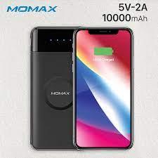 Mua pin dự phòng Iphone Xs Max Momax sạc không dây ở đâu rẻ nhất?