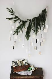 Pine Branches For Decoration 17 Ideas For A Merry Scandinavian Christmas